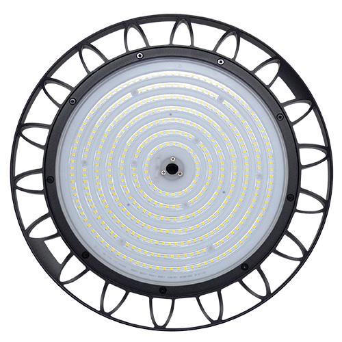 Campana LED Industrial LL-GC316-120W